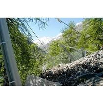 Sistemas de barreras de redes deformables
