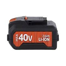 Batería 40V Li-Ion
