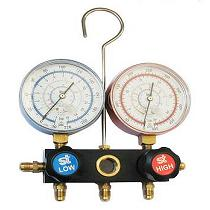 Analizadores de gas