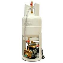 Máquinas de limpieza para sistemas de refrigeración