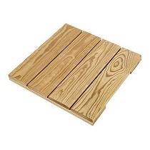 Losas de madera