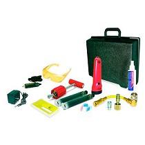 Kits detectores de fugas UV