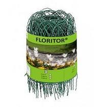 Rollo de malla de alambres ondulados Floritor