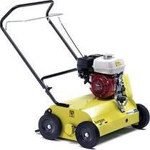 Escarificadoras de empuje con motor de gasolina