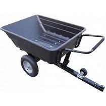 Remolques convertibles en carretilla