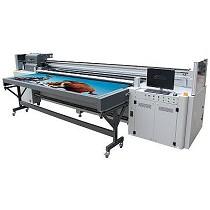 Impresoras híbridas