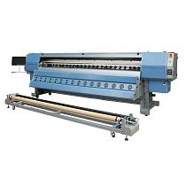 Impresoras de gran formato Roll-to-Roll