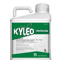 Herbicida total para presiembra y cultivos frutales