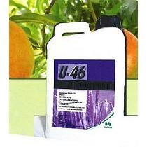 Herbicida para frutal de hueso