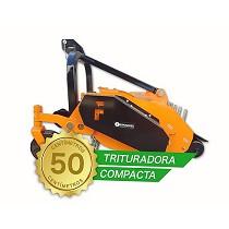 Trituradora compacta