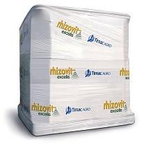 Fertilizante líquido activado Timac Agro Rhizovit Excelis