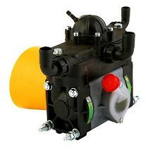 Bombas para equipos herbicidas
