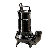 Electrobombas sumergibles para drenaje