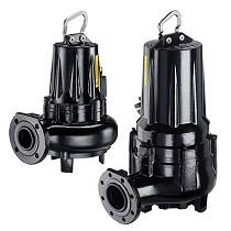 Electrobombas sumergibles DN 65 ÷ 200
