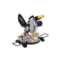 Ingletadora telescópica 1500W-210 mm