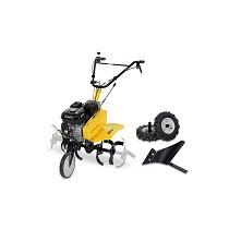 Motocultor 208cc + arado