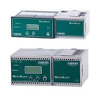 Dispositivo de control, supervisión y protección de motores eléctricos