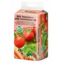 Sustratos bio para tomates y hortalizas Floragard BestGreen