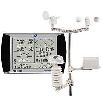 Estaciones meteorológicas PCE Instruments FWS 20