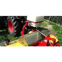 Pulverizadoras de herbicidas Seppi M XAN