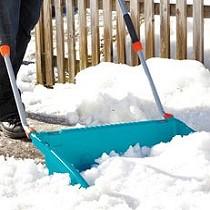 Recogedor de nieve Gardena
