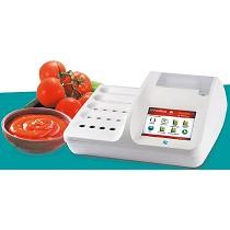 Analizador químico fotométrico CDR FoodLab