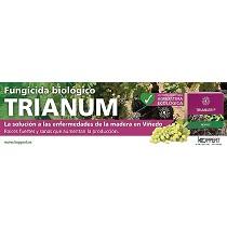 Fungicidas biológicos Koppert Trianum