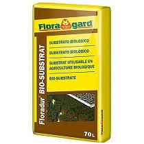 Substrato ecológico III Floragard