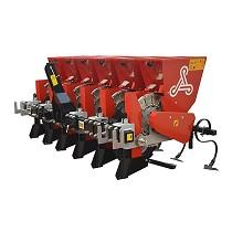 Plantadoras mecánicas de ajos J.J. Broch