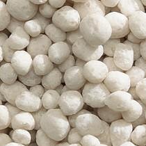 Fertilizante con altos contenidos de magnesio y azufre Esta Kieserit granular