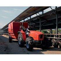 Tractores multifuncionales