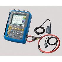Osciloscopios portátiles para la medida de potencia