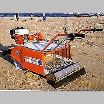 Limpiadoras de playas