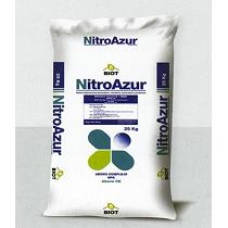 Fertilizante mineral de liberación lenta