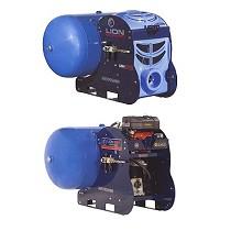 Compresores de aire PTO