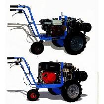 Motocompresores de aire autopropulsados