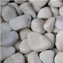 Piedra especial blanca