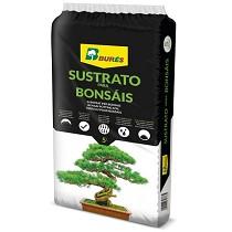 Tierra bonsái