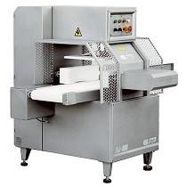 Formadora automática de jamón