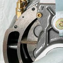 Rotor hueco nodular