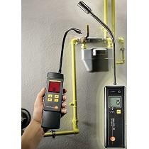 Detectores de fugas de gas