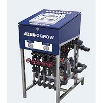 Sistema autónomo de fertirrigación
