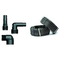Rotores aspersión, difusión y toberas