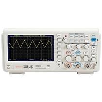Osciloscopios digitales de 2 canales