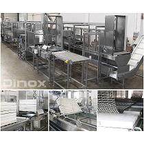L�neas de lavado de bandejas �Semilleros� Dinox Serie SE