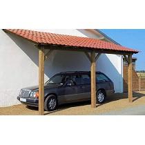 Casetas garajes