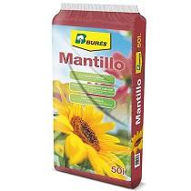 Mantillo natural