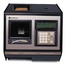 Analizador para grano GAC2100 GI