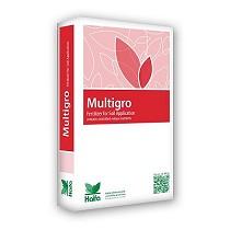 Fertilizantes de liberación controlada exento de cloruro y sodio
