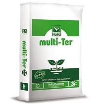 Fertilizantes NPK granulado libres de cloruro y sodio